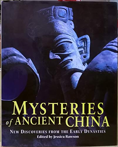 9780807614129: Mysteries of Ancient China: New Discoveries from the Early Dynasties