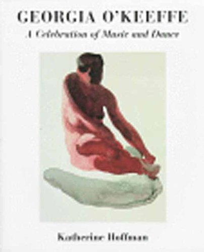 9780807614280: Georgia O'Keeffe: A Celebration of Music and Dance