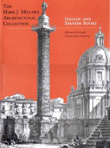 9780807614785: Italian and Spanish Books: Fifteenth Through Nineteenth Centuries
