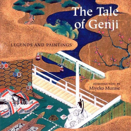 9780807615003: The Tale of Genji: Legends and Paintings