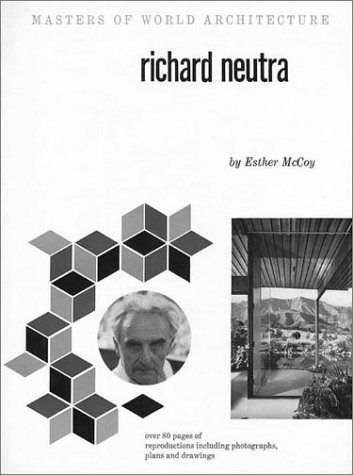 9780807615065: Richard Neutra