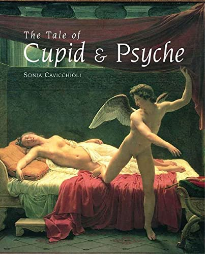 9780807615126: The Tale of Cupid and Psyche: An Illustrated History