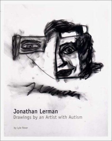 9780807615133: Jonathan Lerman: The Drawings of a Boy with Autism