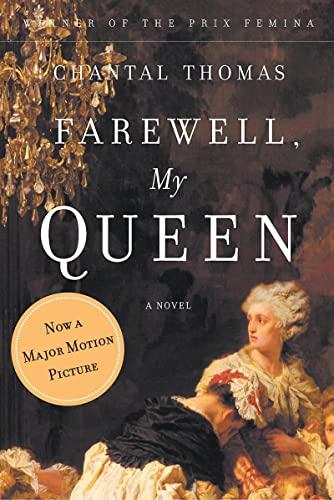 9780807615140: Farewell, My Queen: A Novel