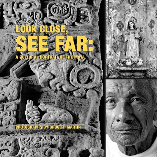 9780807615898: Look Close, See Far: A Cultural Portrait of the Maya