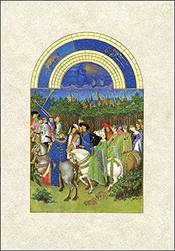 9780807615966: The Tres Riches Heures of Jean, Duke of Berry