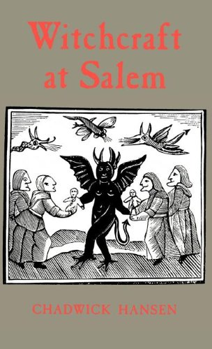 9780807616123: Witchcraft at Salem