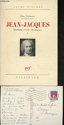 Minor Educational Writings of Jean-Jacques Rousseau: Jean-Jacques Rousseau