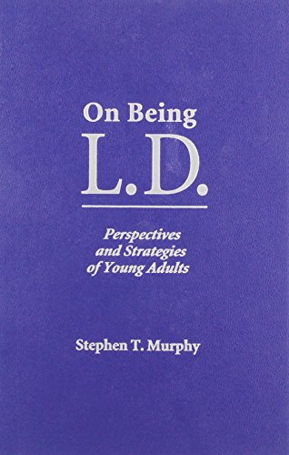 9780807731703: On Being L.D.: Perspectives and Strategies of Young Adults (Special Education Series)