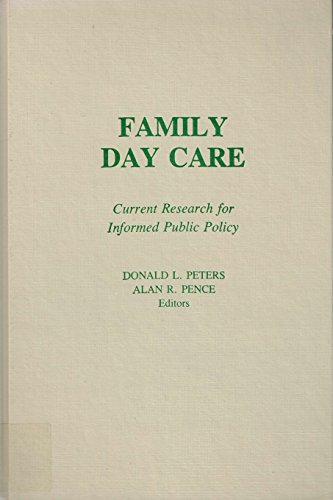 Family Day Care: Centre, Guidance