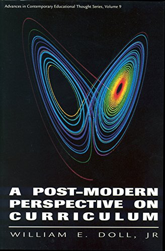 9780807734476: Post Modern Perspective on Curriculum