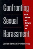 9780807735909: Confronting Sexual Harassment: What Schools and Colleges Can Do