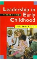 9780807737767: Leadership Early Childhood 2ed TCP Ed: The Pathway to Professionalism (Early Childhood Education Series)