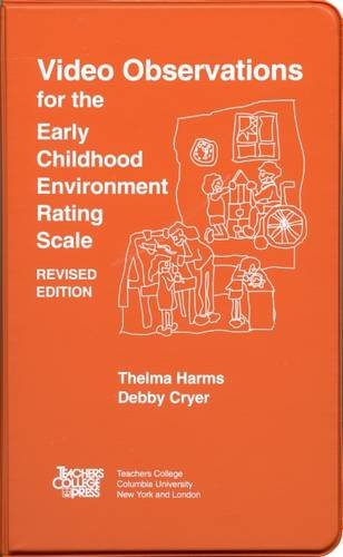 Video Observations for the Early Childhood: Thelma Harms