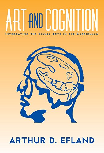 9780807742181: Art and Cognition: Integrating the Visual Arts in the Curriculum (Language and Literacy Series)