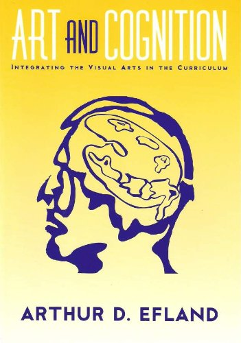 9780807742198: Art and Cognition: Integrating the Visual Arts in the Curriculum (Language and Literacy Series)