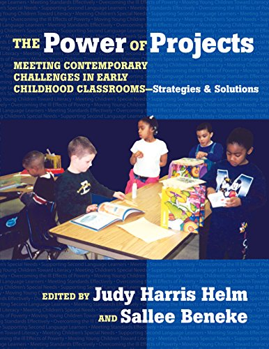 The Power of Projects: Meeting Contemporary Challenges: Judy Harris Helm