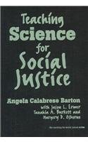 9780807743843: Teaching Science for Social Justice (Teaching for Social Justice)