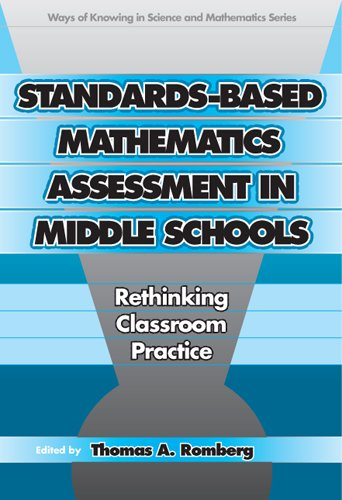 Standards-Based Mathematics Assessment in Middle School: Rethinking: Michelle Fine, Rosemarie