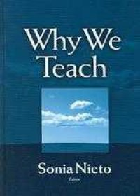 9780807745946: Why We Teach