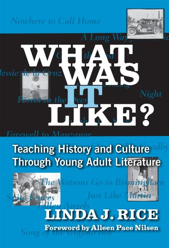 9780807747124: What Was It Like?: Teaching History And Culture Through Young Adult Literature (Language and Literacy)