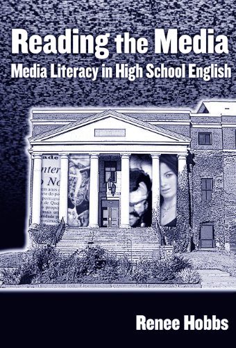 9780807747384: Reading the Media: Media Literacy in High School English (Language and Literacy Series)