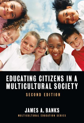 9780807748138: Educating Citizens in a Multicultural Society, Second Edition (Multicultural Education) (Multicultural Education Series)