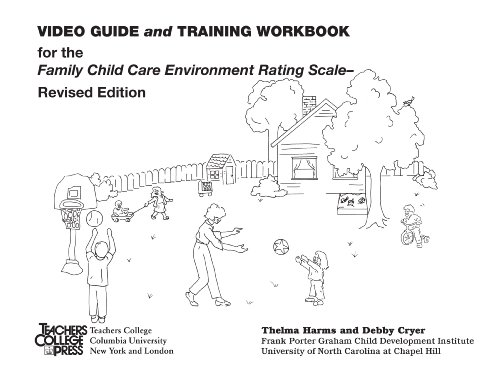 9780807748268: Video Guide and Training Workbook for FCCERS-R