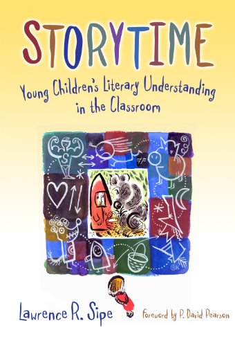 9780807748299: Storytime: Young Children's Literary Understanding in the Classroom (Language and Literacy) (Language and Literacy)