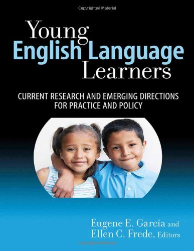 9780807751114: Young English Language Learners: Current Research and Emerging Directions for Practice and Policy (Early Childhood Education)