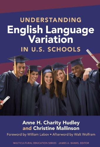 9780807751497: Understanding English Language Variation in U.S. Schools (Multicultural Education Series)