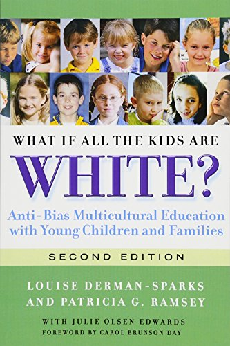 What If All the Kids are White?: Edwards, Julie Olsen