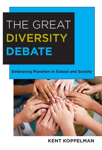 9780807752227: The Great Diversity Debate: Embracing Pluralism in School and Society