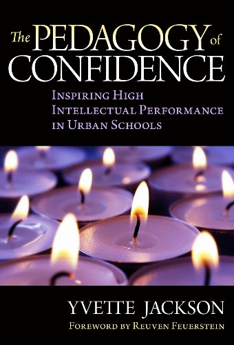 9780807752241: The Pedagogy of Confidence: Inspiring High Intellectual Performance in Urban Schools