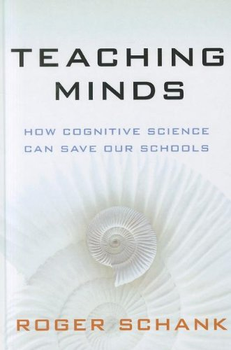 9780807752678: Teaching Minds: How Cognitive Science Can Save Our Schools