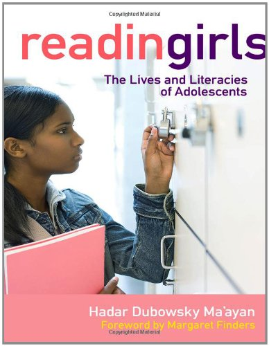 9780807753149: Reading Girls: The Lives and Literacies of Adolescents (Language & Literacy) (Language and Literacy) (Language and Literacy Series) (Language and Literacy (Paperback))