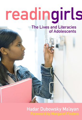 9780807753156: Reading Girls: The Lives and Literacies of Adolescents (Language & Literacy)