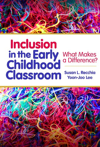 9780807754009: Inclusion in the Early Childhood Classroom: What Makes a Difference? (Early Childhood Education)
