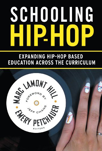 9780807754320: Schooling Hip-hop: Expanding Hip-hop Based Education Across the Curriculum