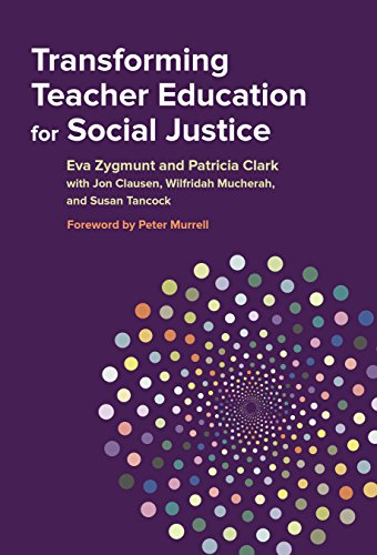 9780807757109: Transforming Teacher Education for Social Justice