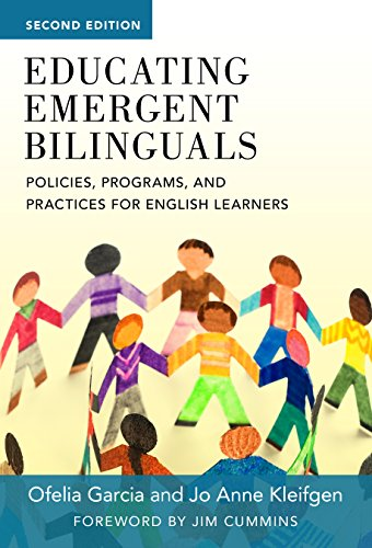 9780807758854: Educating Emergent Bilinguals: Policies, Programs, and Practices for English Learners (Language and Literacy Series)