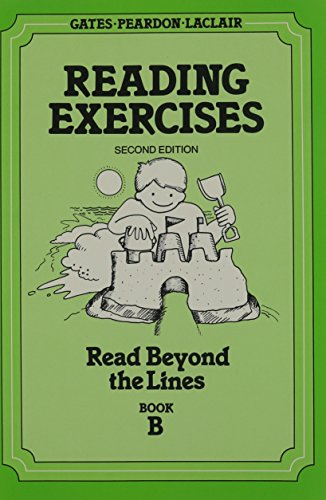 9780807759882: Read Beyond the Lines: Book B
