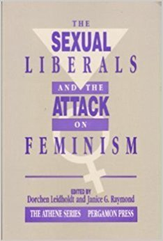 9780807762387: Sexual Liberals and the Attack on Feminism (Athene)