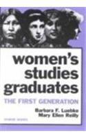 9780807762745: Women's Studies Graduates: The First Generation (Athene Series)