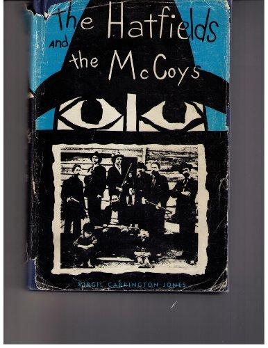 The Hatfields and the McCoys: Jones, Virgil Carrington
