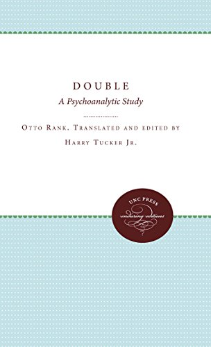 9780807811559: The Double : A Psychoanlytic Study