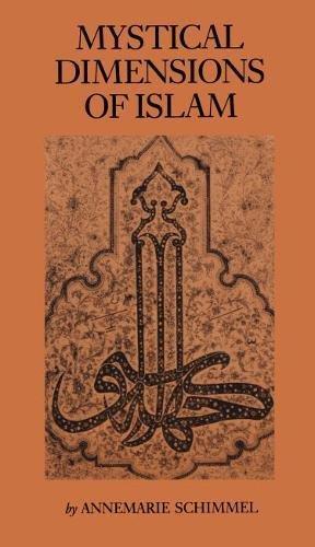 9780807812716: Mystical Dimensions of Islam