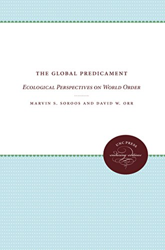 9780807813461: Global Predicament: Ecological Perspectives on World Order