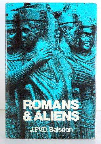 9780807813836: Romans and Aliens
