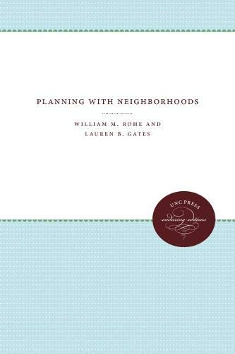 9780807816387: Planning with Neighborhoods (Urban and Regional Policy and Development Studies)